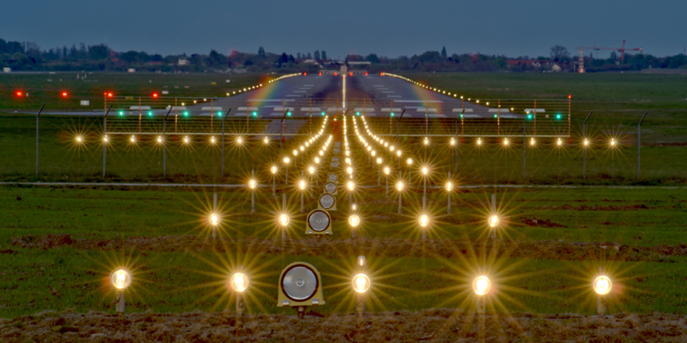Airfield and Obstruction Lighting