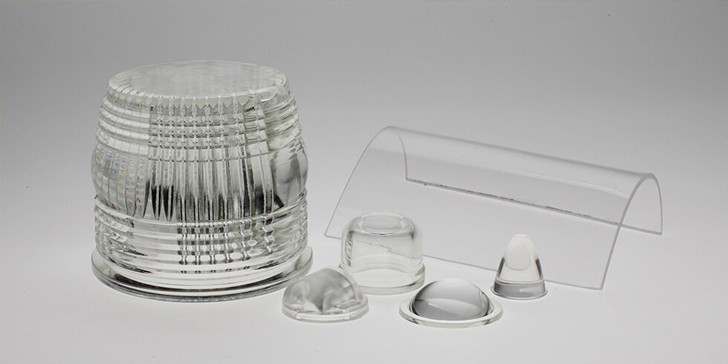 Clear Glass Manufacturing