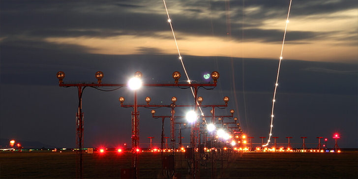 Airport Safety and Signal Lighting