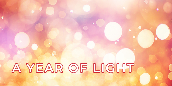 A Year of Light