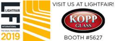 Visit Kopp Lightfair