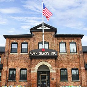 Kopp  Glass profile image